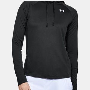 UNDER AMOUR TECH HOODIE